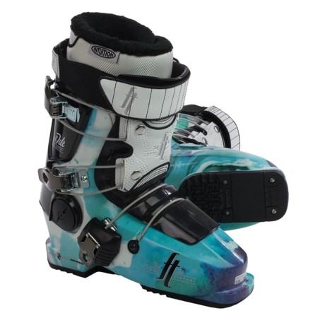 Full Tilt Soul Sister Ski Boots (For Women)