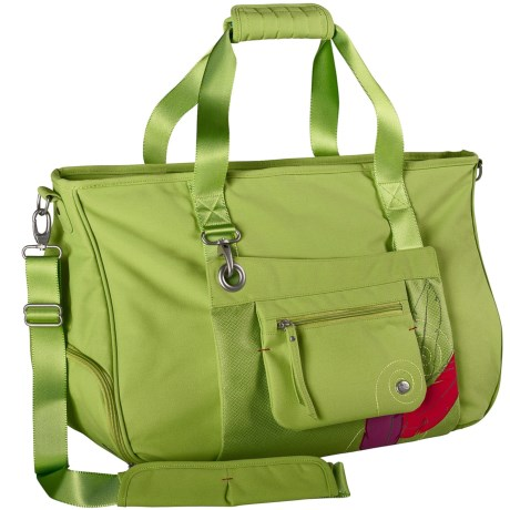 Haiku Weekender Bag (For Women)