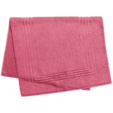 Vossen Vienna Supersoft Cotton Bath Mat - 24x35""
