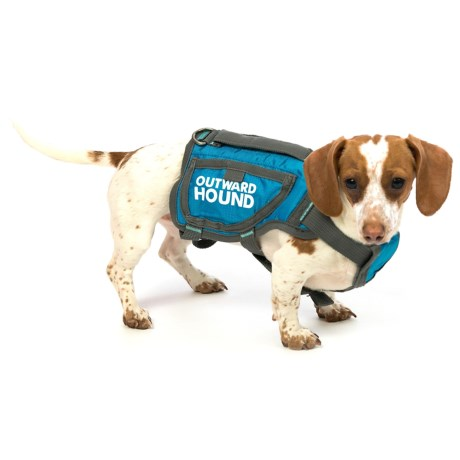 Outward Hound Thermovest - Extra Small