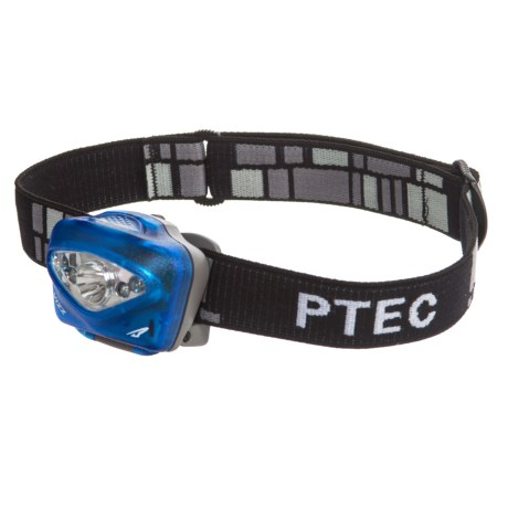 Princeton Tec Vizz LED Headlamp - 205 Lumens