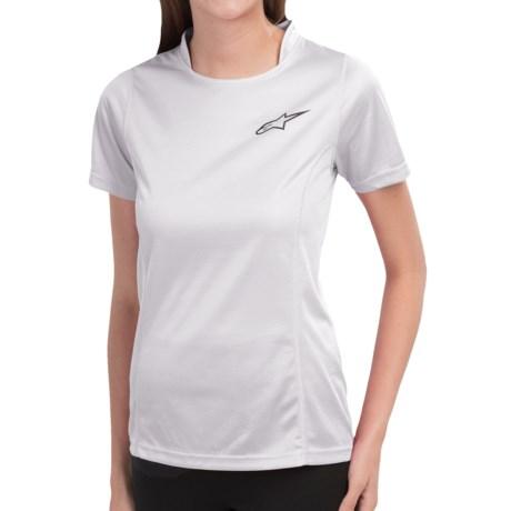 Alpinestars Stella Krypton Jersey - Short Sleeve (For Women)