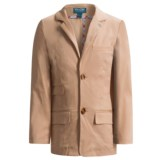 Andy & Evan Twill Blazer - Stretch Cotton (For Toddler and Little Boys)
