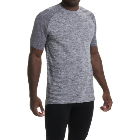 Saucony Dash T-Shirt - Short Sleeve (For Men)