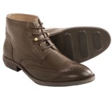 Andrew Marc Hillcrest Leather Boots (For Men)