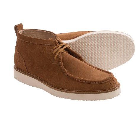 Andrew Marc Haven Chukka Boots (For Men)