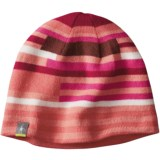 SmartWool Wintersport Reversible Beanie - Merino Wool (For Little and Big Kids)