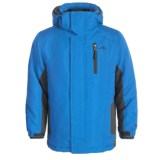 Pacific Trail 4-in-1 Systems Jacket - Reversible Liner Jacket (For Little Kids)