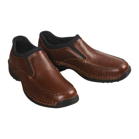 Red Wing Shoes Gables Slip-Ons - Leather (For Men)