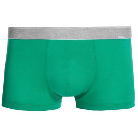 Calida Boxer Briefs - Stretch Pima Cotton (For Men)