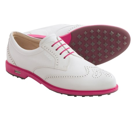 ECCO Classic Golf Hybrid Golf Shoes (For Women)