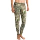 Terramar Camo Essentials Stalker Base Layer Bottoms - UPF 25+, Midweight (For Women)