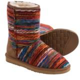 LAMO Footwear Sheepskin Boots (For Women)