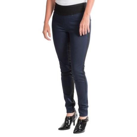 JAG Jasmine Leggings - Comfort Rise (For Women)