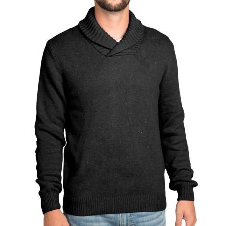 Surfside Supply Company Brandon Sweater - Shawl Collar (For Men)
