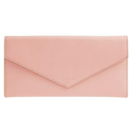 Lodis Audrey Alix Trifold Wallet (For Women)