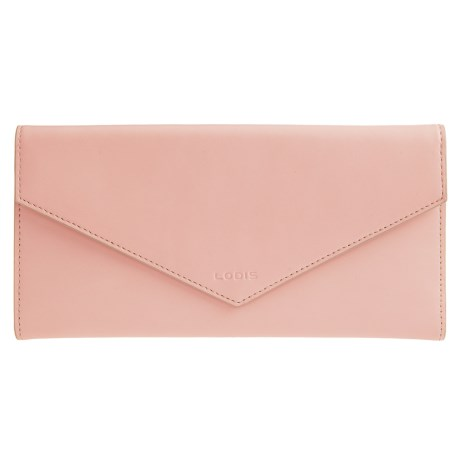 Lodis Audrey Alix Trifold Wallet (For Women)