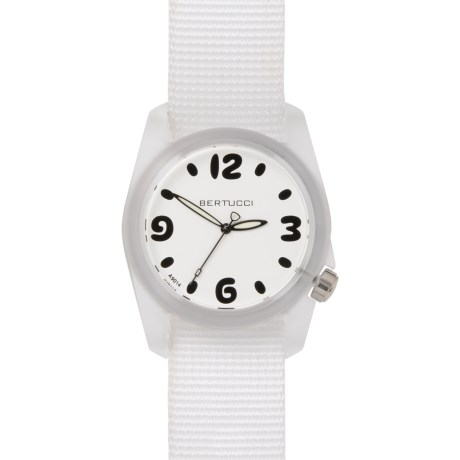 Bertucci Sport Watch - Nylon Band (For Women)