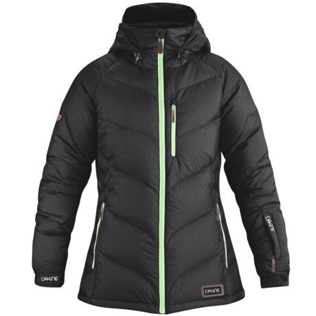 DaKine Kensington Down Jacket - 650 Fill Power (For Women)