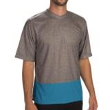 DaKine Shop Cycling Jersey - V-Neck, Short Sleeve (For Men)