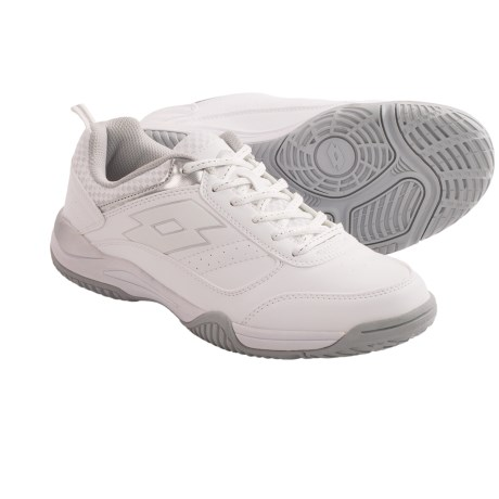 Lotto Court Classic Tennis Shoes (For Women)