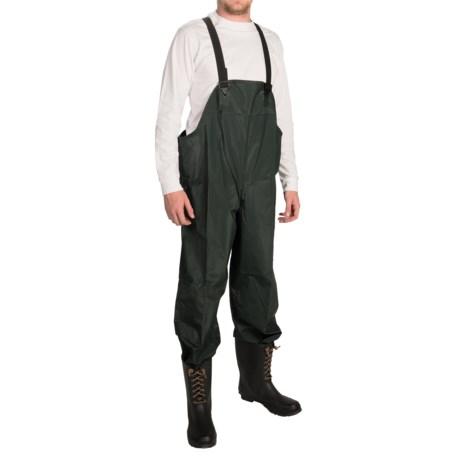 Mariner Rain Bib Overalls - Waterproof (For Men)