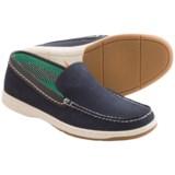 Tommy Bahama Alexander Shoes - Nubuck (For Men)