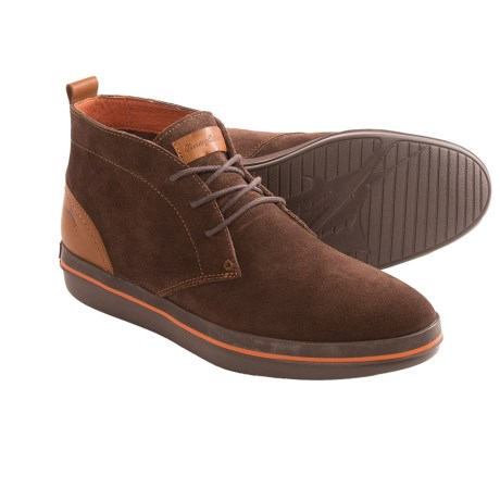 Tommy Bahama Riker Chukka Boots - Suede (For Men)