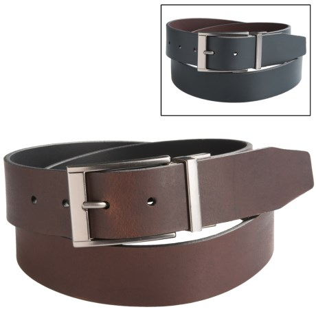 Timberland Classic Reversible Jean Belt (For Men)