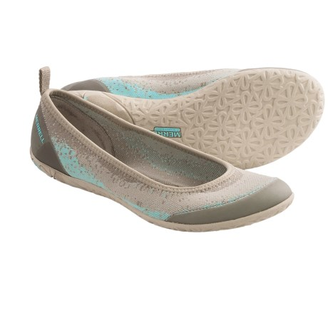 Merrell Mimix Meld Shoes - Minimalist (For Women)