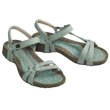 Teva Ventura Cork 2 Casual Sandals (For Women)