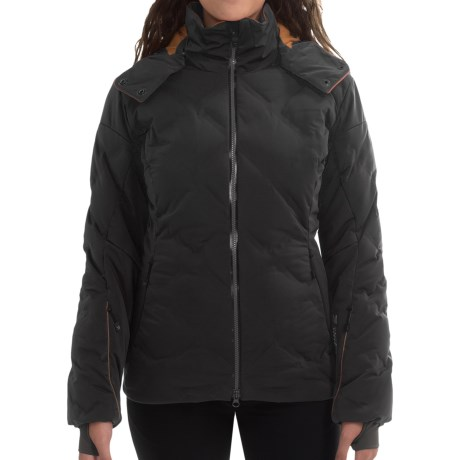 Mountain Force Grace Down Ski Jacket - 800 Fill Power (For Women)