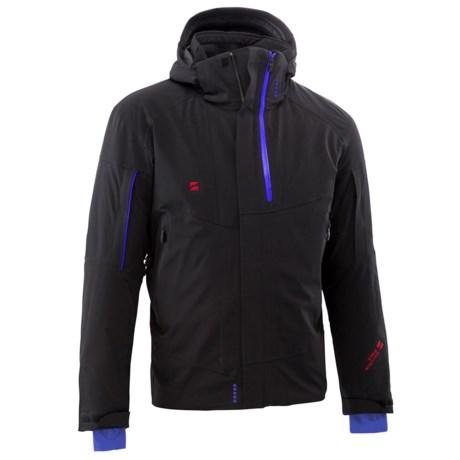 Mountain Force Devon II Ski Jacket - Waterproof, Insulated (For Men)