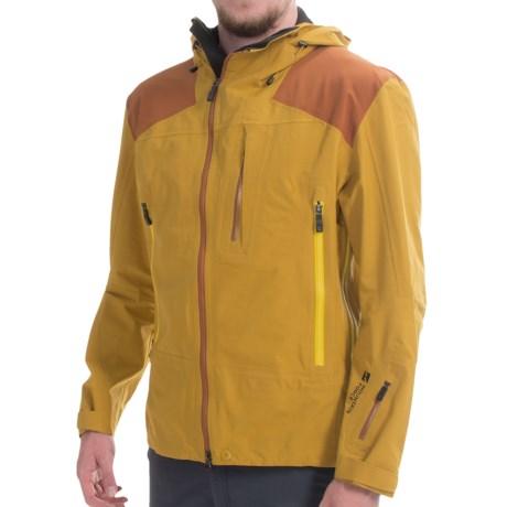Mountain Force Breath III Shell Jacket - Waterproof (For Men)
