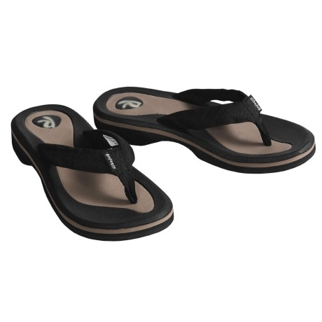 technologies womens that gds for top waterproof uses synthetic secure flip available g comforter women most olukai ohana complete construction zero a comfortable combine men and with both flops