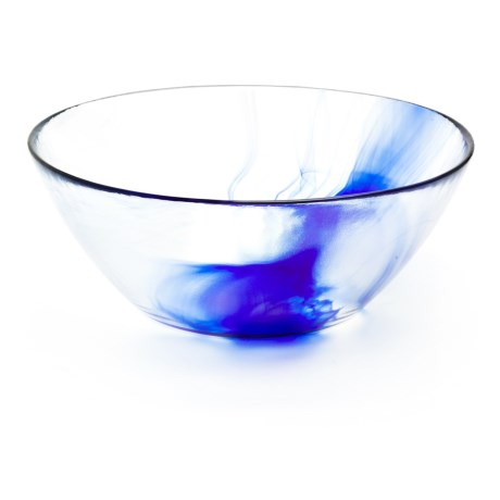 Bormioli Rocco Murano Serving Bowl - Tempered Glass