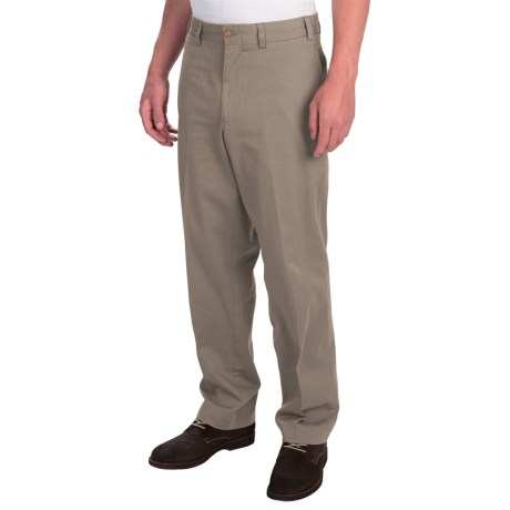 Bills Khakis M2 Original Twill Standard Fit Pants (For Men)