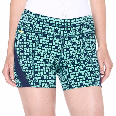 Lole Balance 2 Shorts - UPF 50+ (For Women)