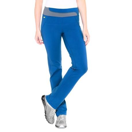 Lole Lively Yoga Pants - UPF 50+, Straight Leg (For Women)