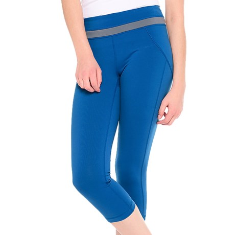 Lole Lively Capris - UPF 50+ (For Women)