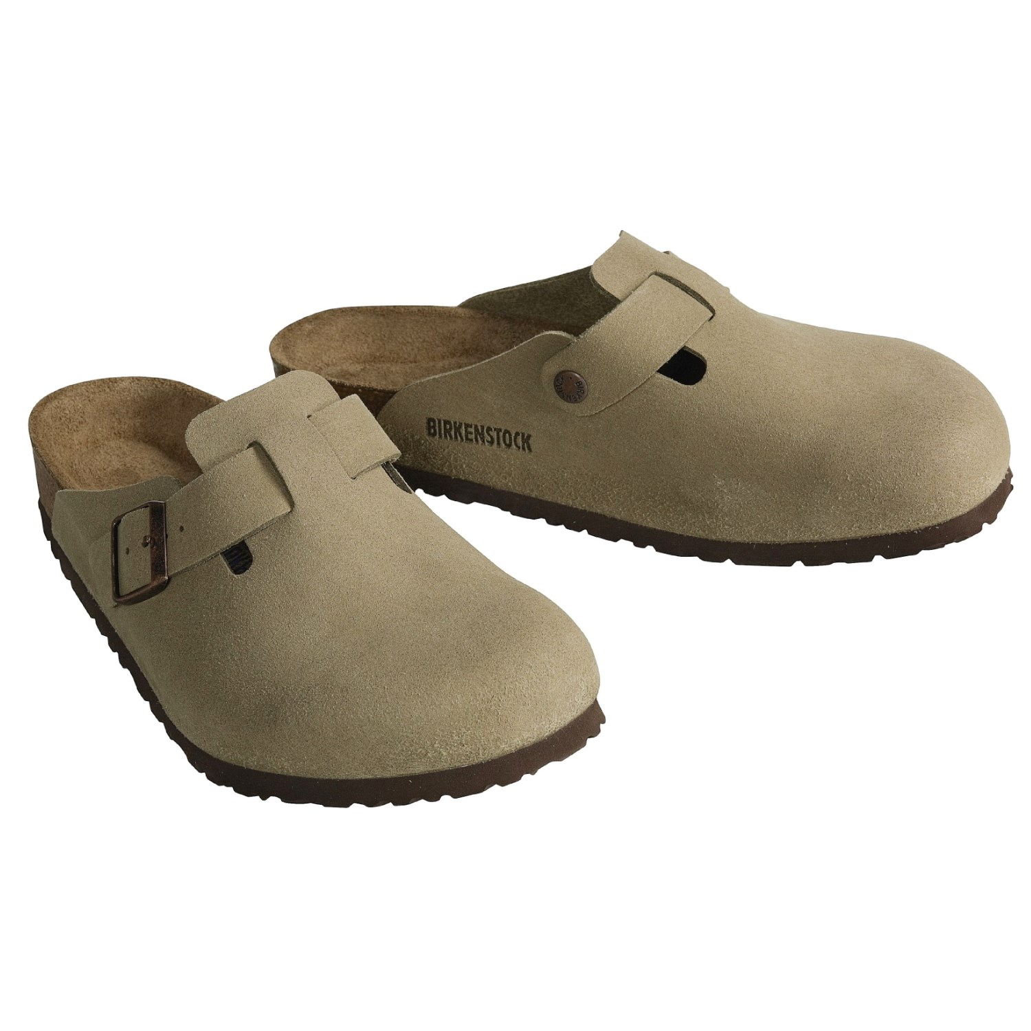 birkenstock boston clogs for men