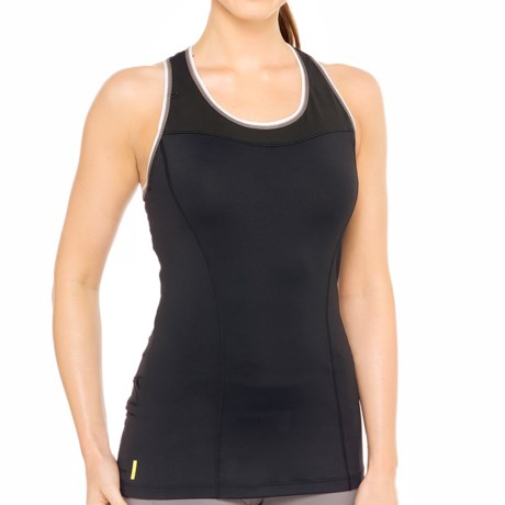 Lole Central Tank Top - UPF 50+, Built-In Bra (For Women)