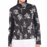 Lole Dakota Blazer - UPF 50+, Full Zip (For Women)