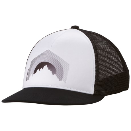 Mountain Hardwear Horizon Trucker Hat (For Men and Women)