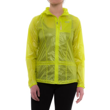 Mountain Hardwear Ghost Lite Jacket (For Women)
