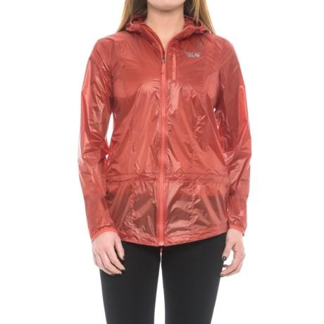 Mountain Hardwear Ghost Lite Jacket (For Women)