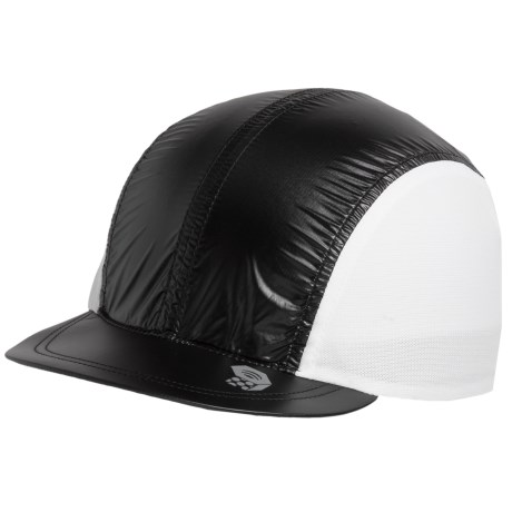 Mountain Hardwear Ghost Lite Cap - Cool.Q ZERO (For Men and Women)