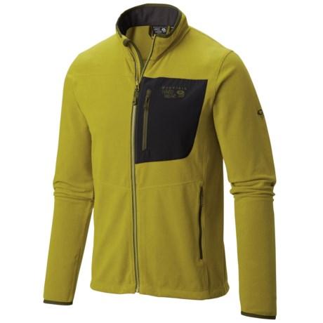 Mountain Hardwear Strecker Lite Fleece Jacket (For Men)