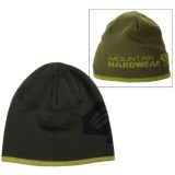 Mountain Hardwear Dome Beanie - Reversible, Wool Blend (For Men and Women)