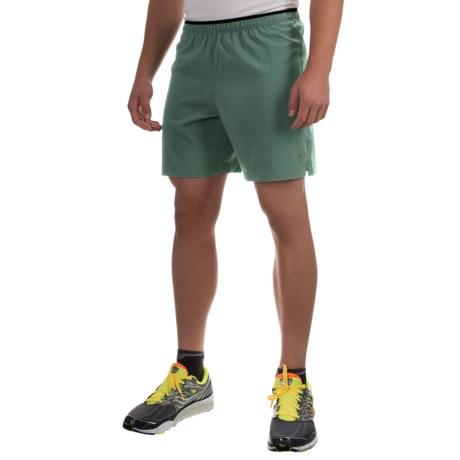 Mountain Hardwear Refueler Shorts - UPF 25 (For Men)